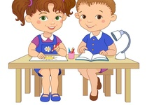 """""""Vítáme prvňáčky ve školních lavicích"""""""