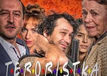 Letní kino - ČERTÍ BRKO, TERORISTKA