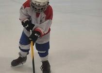Spartak Adamov, z.s., hokejový oddíl