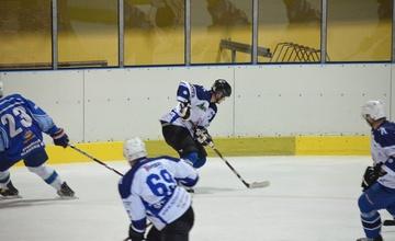 Hokej muži: Spartak Adamov, z.s - TJ Rájec-Jestřebí