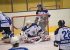 Hokej muži: HC Veverská Bitýška - Spartak Adamov, z.s.