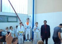 Judo klub Samuraj Adamov informuje
