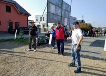 Petanque turnaj v Brně - Zlaté prasátko