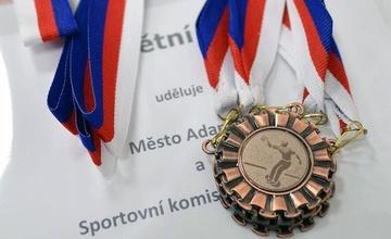 Přípravy na akci Sportovec 2019 jsou již v plném proudu