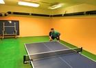 2. a 3. kolo zápasů stolního tenisu