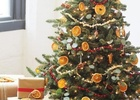 Zdobení vánočního stromečku v MKM