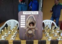 Pétanque - Fishing Cup