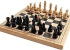 Soutěže družstev - šachy