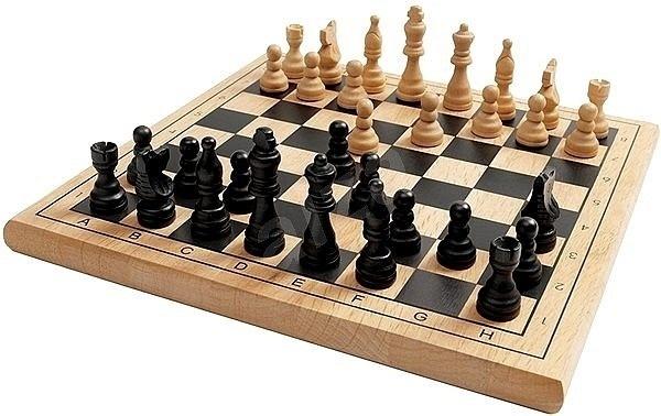 Soutěže družstev - šachy | Město Adamov