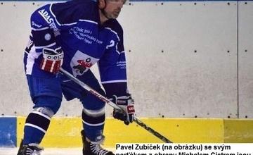 Spartak Adamov - HC Veverská Bitýška 3:6 (1:2, 0:3, 2:1)