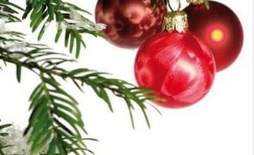 Vánoční přání a PF 2020