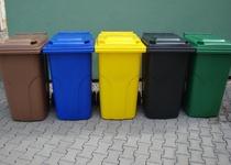 Plán svozu odpadů na rok 2020