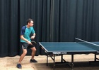 Aktuality ze stolního tenisu