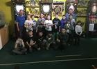Další dětský turnaj na Šipkárně
