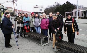 Ohlédnutí za vycházkou Holedná Spartaku Adamov, z.s., turistického oddílu KČT