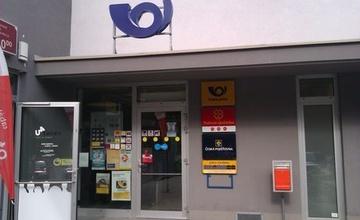 Česká pošta informuje