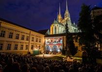 Představení na Biskupském dvoře Brno: O STATEČNÉM KOVÁŘI