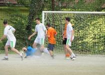 II. liga malé kopané: AJETO Adamov - FC Lhota u Lysic