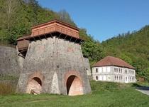 660 let adamovských železáren a strojíren