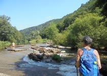 Podél řeky Svratky