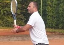 Spartak Adamov, z.s., hokejový oddíl - Tenisový turnaj