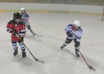 Spartak Adamov, z.s., hokejový oddíl - Bruslení pro všechny