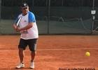 Turnaj v tenise