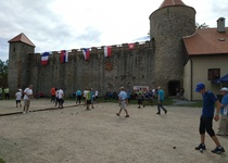 VARS Cup - O pohár města Brna 2020
