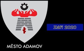 Adamovský infokanál - videoreportáž - září 2020