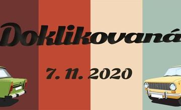 Doklikovaná 2020