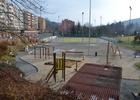 Omezení provozu dětského hřiště na P. Jilemnického