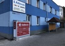 """Zásilkovna """"Z-BOX"""" nově k dispozici u budovy ADAVAK"""