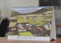 Kalendář na rok 2022 v prodeji!