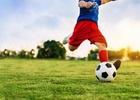 Nábor malých fotbalistů a fotbalistek