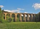 Vycházka Kutínský viadukt