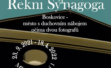 Řekni Synagoga