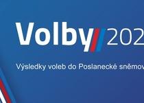 Výsledky volby do Poslanecké sněmovny Parlamentu ČR v Adamově